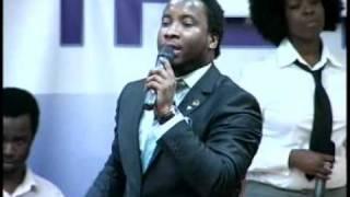 Tis So Sweet To Trust In Jesus   Minister Sonnie Badu