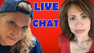 📣LIVE CHAT📣CAN WE TALK ?
