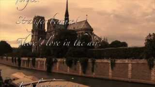 Under Paris Skies - Mantovani & 101 Strings Orchestras!!!    (HD)