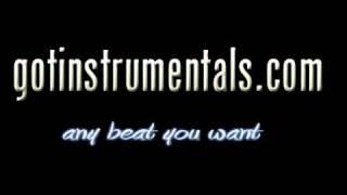 Kanye West ft. Lil Wayne - Barry Bonds - Instrumental
