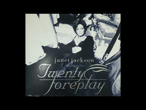 Janet Jackson - Twenty Foreplay (Slow Jam International Edit)