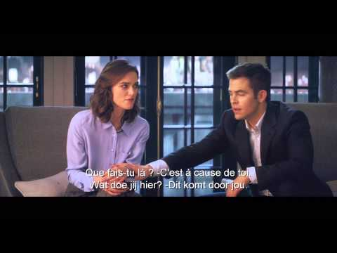 Jack Ryan: Shadow Recruit // The Ryan Initiative- Full online C (NL/FR sub)