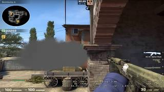 Inferno apartments balcony smoke