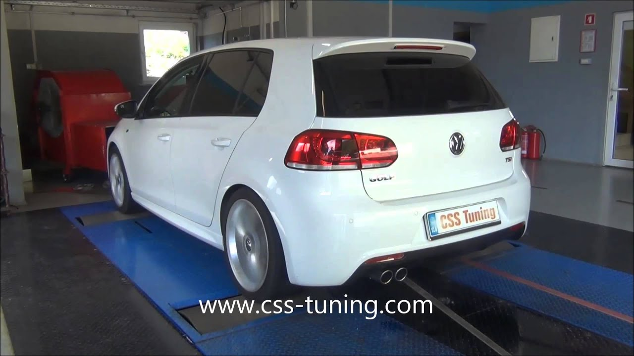 css performance vw golf vi 1 8 tsi 160 hp youtube. Black Bedroom Furniture Sets. Home Design Ideas