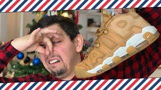 ЧТОБЫ КРОССОВКИ НЕ ВОНЯЛИ! Как избавиться от неприятного запаха обуви?