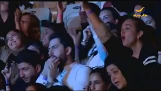 السوبر ستار وائل كفوري يلتقي الجمهور السعودي في فعاليات موسم جدة
