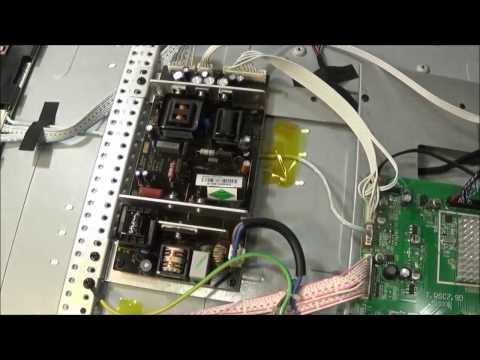 Sceptre X320BV-HD 32
