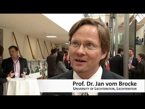 Interview mit Prof. Dr. Jan vom Brocke