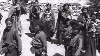 Video 80 - Nepal, Dolpo, Mustang district, 1968. B&W, silent download MP3, 3GP, MP4, WEBM, AVI, FLV Agustus 2018