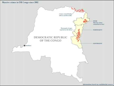 DR Congo Graphics