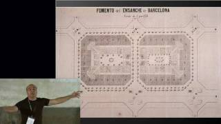 Redes de edificios autosuficientes: Vicente Guallart at TEDxMadrid