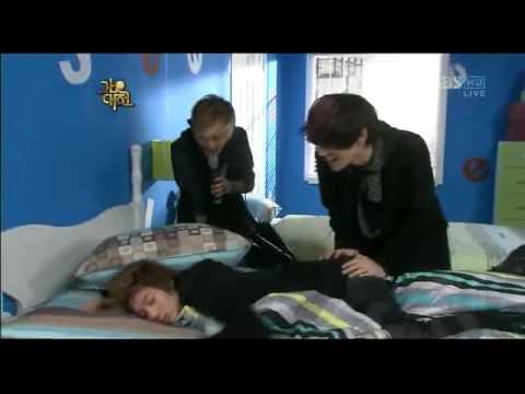 Wake up, Taeminnie~~