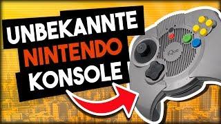 Nintendos VERGESSENE Konsole? 😱 // Der Nintendo iQue Player!