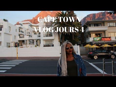 L&L BEAUTY VLOG EN AFRIQUE DU SUD CAPE TOWN