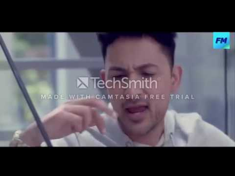 Zack Knight: ENEMY Full Video Song Karaoke| New Song 2016 |