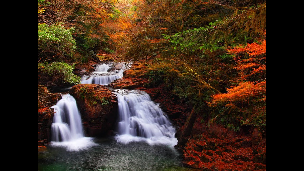Beautiful Japanese Landscapes that Will Make You Want to ...  |Beautiful Japanese Landscapes