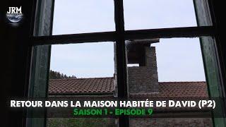 S01 - EP09: Retour dans la maison habitée de David | A-t-on percé le mystère? (Chasseur de Fantômes)
