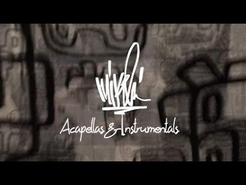 Mike Shinoda - Place To Start (Official Acapella)