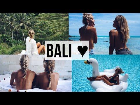 Bali Travels (Ubud, Seminyak, Uluwatu etc.)