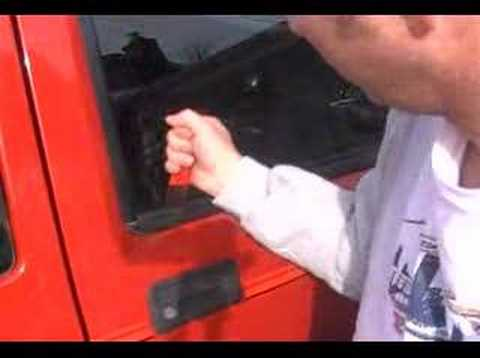 Mobile DJ Help How To Get Keys Out Of Locked Cars Part