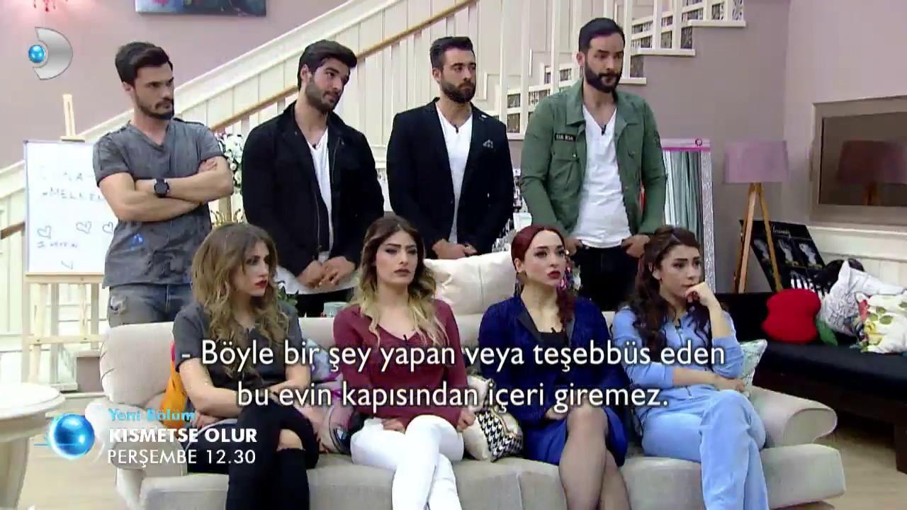 Kısmetse Olur - Hafta'nın Finali Fragmanı 20 .11. 2016