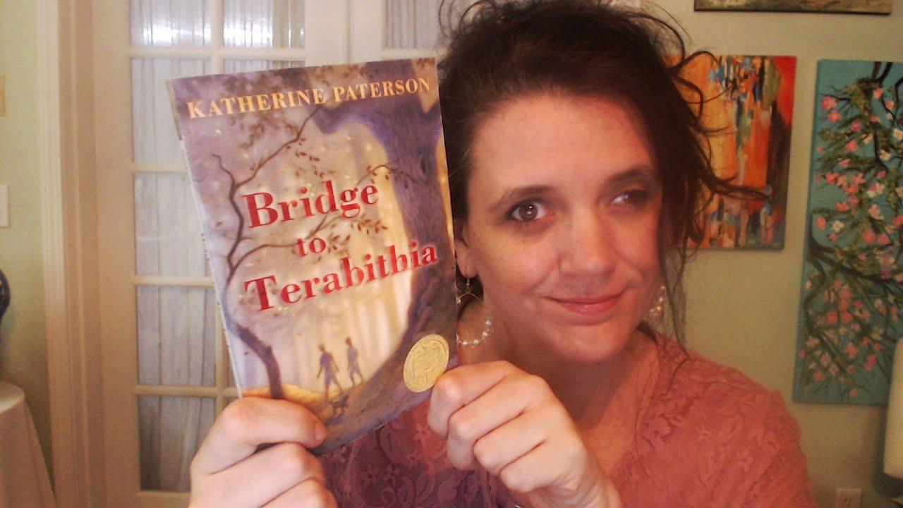 Bridge to terabithia book summary