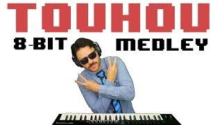 Video A-Bit of Touhou download MP3, 3GP, MP4, WEBM, AVI, FLV Agustus 2018