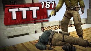 Der Plumssack geht um! | TTT mit SPIN | 181