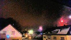 Webcam # New Year 2011 - Germany / Saarland