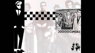 The Specials - Simmer Down