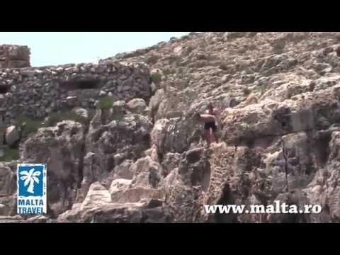Prezentare Malta cu Sincron