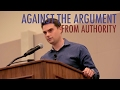 "watch he video of Ben Shapiro: ""I Don't Need A 7-Year Degree In Sociology To Know BS When I Hear It"""