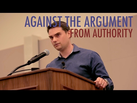 "Ben Shapiro: ""I Don't Need A 7-Year Degree In Sociology To Know BS When I Hear It"""