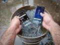 LG G6 vs Samsung S8 Water Resistant Test in Hindi: Phones Water Proof Test