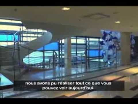 Dakar Feeling – Radisson Blu Hotel Dakar
