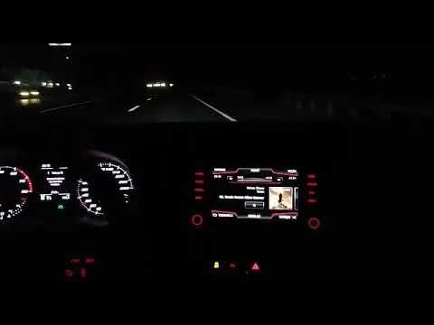 Seat Leon 1.2 Tsi Gece Yolculuk