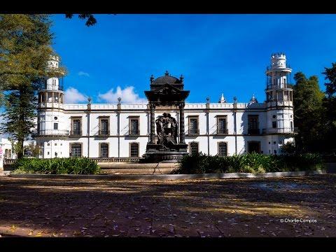 Universidad Autónoma Chapingo, Video Institucional