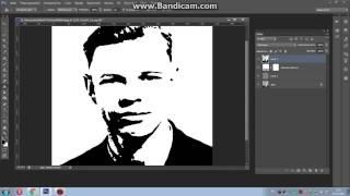 Дятлов. Как сделать черно-белое фото в ФОТОШОПЕ!