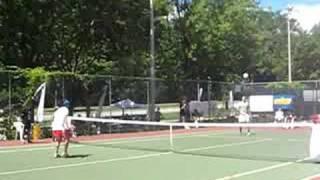 soccer tennis match-1v1 mke