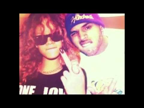 Rihanna-bad girl(feat chris brown)(unreleased) + MP3 download link 320 kbps