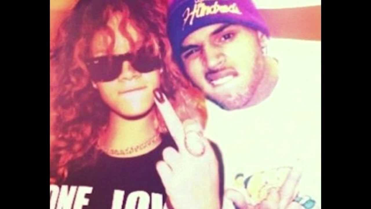 Made Rihanna ft chris brown bad girl new police
