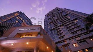 Cao ốc văn phòng hạng A quận 1 tòa nhà Kumho Asiana Plaza