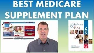 Best Medicare Supplement Plan - 877-88KEITH (53484)