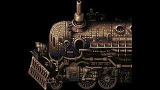 Before Final Fantasy XIV: Phantom Train (Sigmascape).