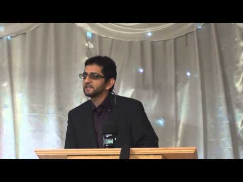 Is Islam being criminalised? - Nasir Hafezi - Solicitor, criminal and terrorism law