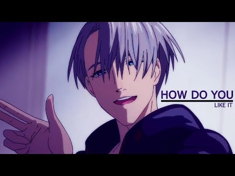 How Do You Like It - Victor X Yuri - Part 13 For Nix
