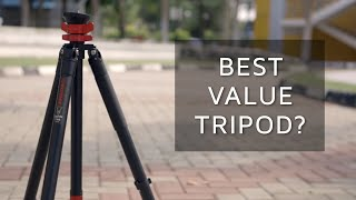 Download Lagu Best $179 Tripod? iFootage Gazelle TA6 Review mp3