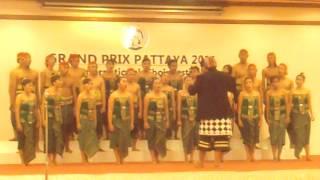 Video PSM NADA UTY GRAND PRIX PATTAYA 2011 di Thailand download MP3, 3GP, MP4, WEBM, AVI, FLV April 2018