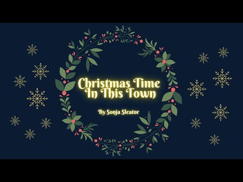 Sonja Sleator - Christmas Time In This Town