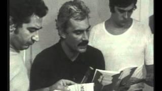 Elio Petri - Tre ipotesi sulla morte di Giuseppe Pinelli (1970)